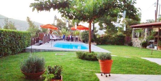 Villa for Sale south Attica, Anavissos