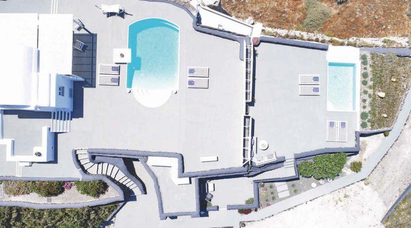Villa at Oia Santorini For Sale 2