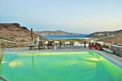 Villa for sale Mykonos Panormos beach 0