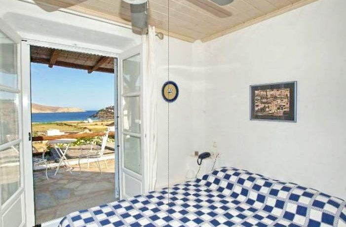 Villa for sale Mykonos Panormos beach 12