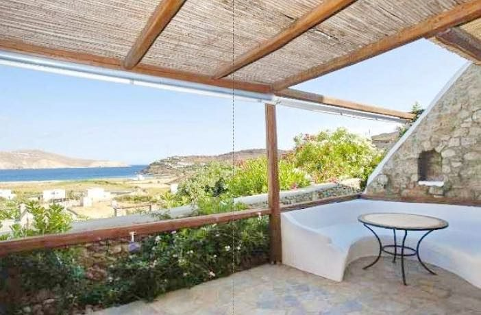 Villa for sale Mykonos Panormos beach 13