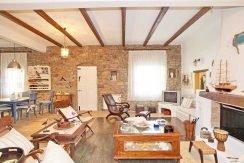 Villa for sale Mykonos Panormos beach 3