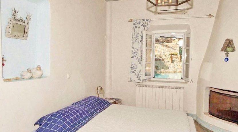 Villa for sale Mykonos Panormos beach 6