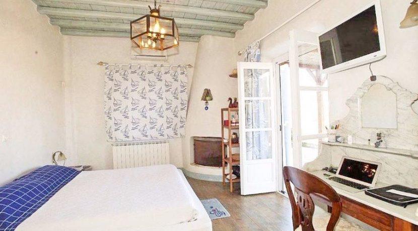 Villa for sale Mykonos Panormos beach 7