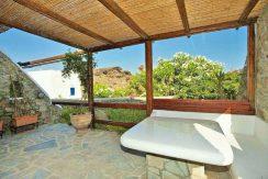 Villa for sale Mykonos Panormos beach 8