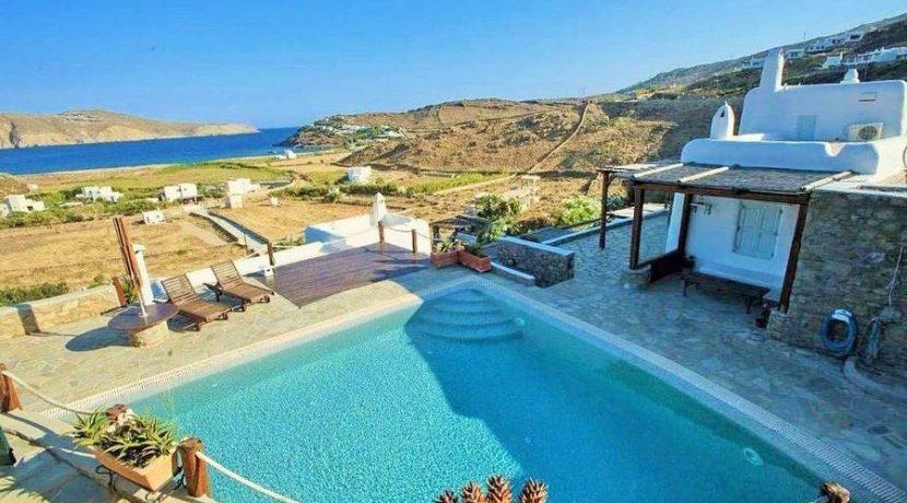 Villa for sale Mykonos Panormos beach 9