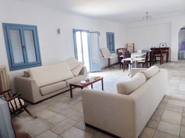 Villa in Santorini 1