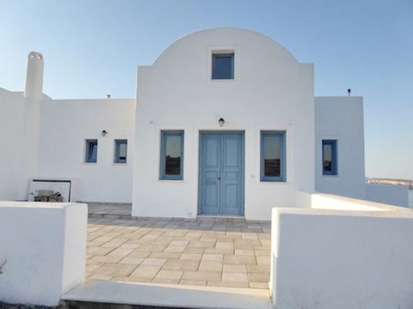 Villa in Santorini 11