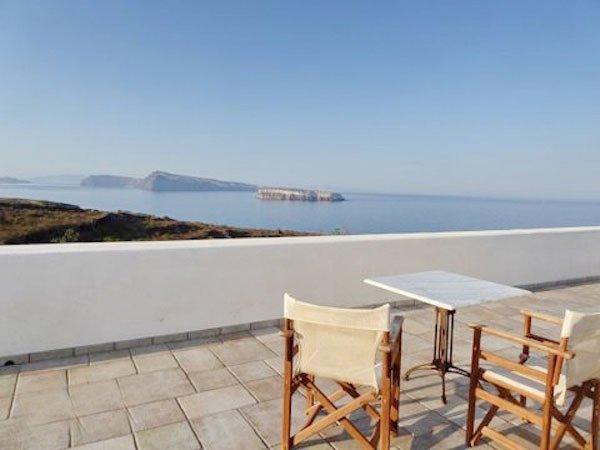 Villa in Santorini 19
