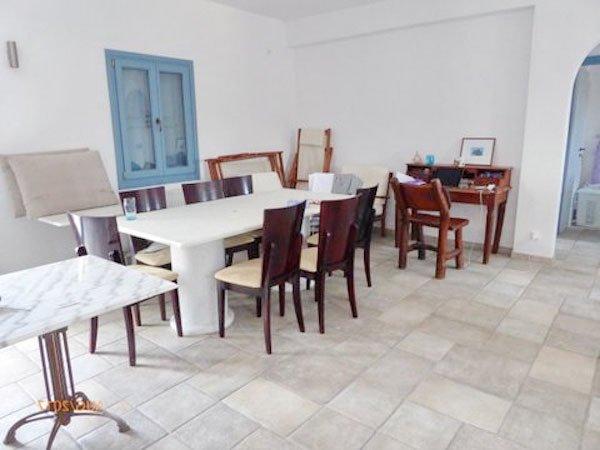 Villa in Santorini 2