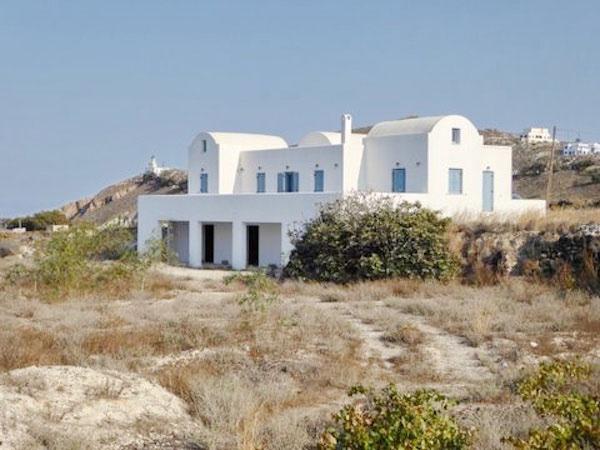 Villa in Santorini 26