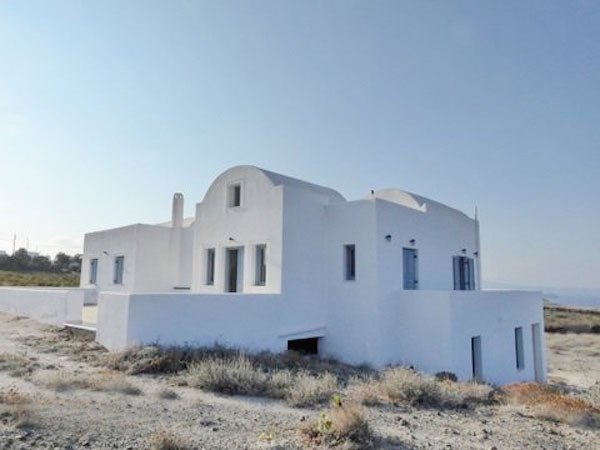 Villa in Santorini 34