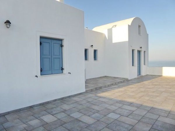 Villa in Santorini 9