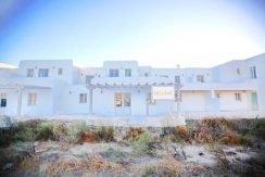 Villas with Sea View Mykonos 1