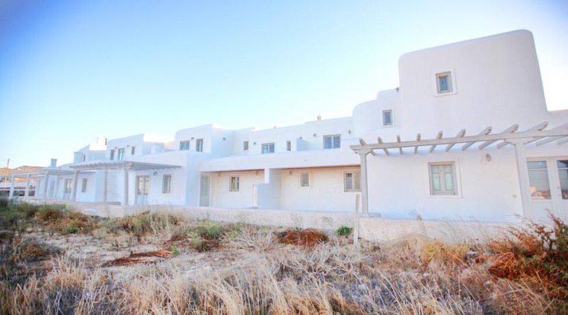 Villas with Sea View Mykonos 2