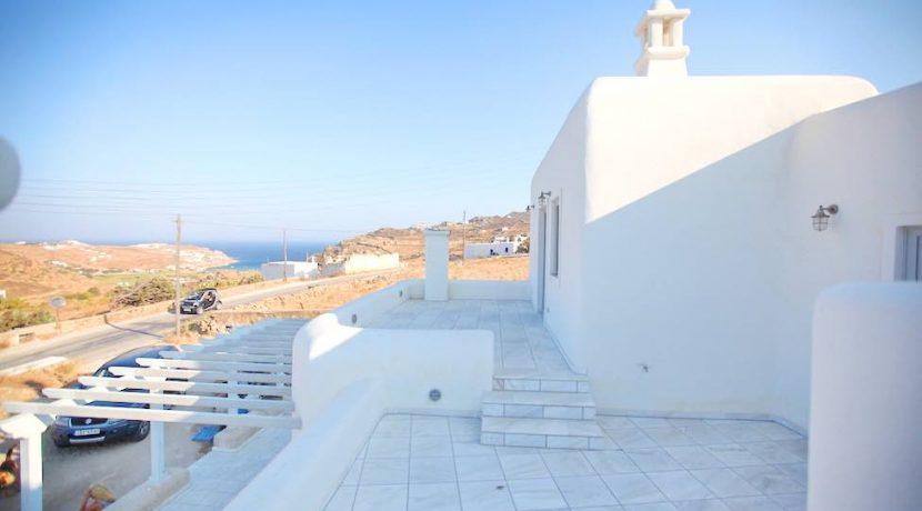 Villas with Sea View Mykonos 3