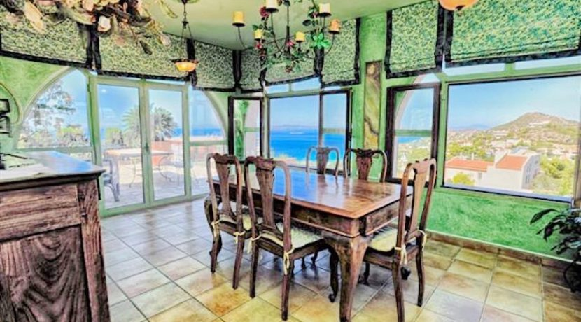 villa for Sale Athens South Lagonisi 20