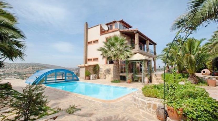 villa for Sale Athens South Lagonisi 32