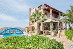 villa for Sale Athens South Lagonisi 34