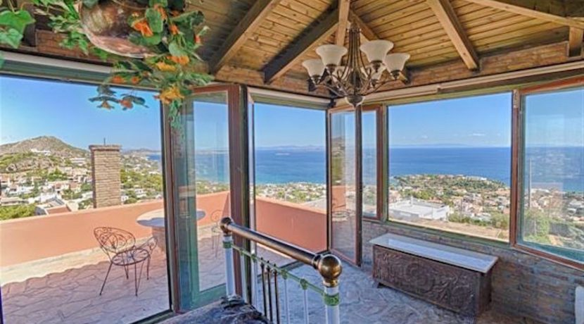 villa for Sale Athens South Lagonisi 37