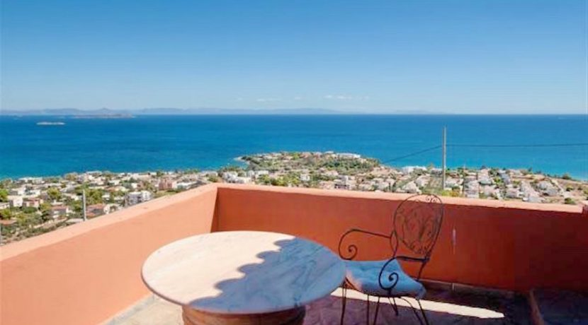 villa for Sale Athens South Lagonisi 38