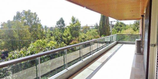 Apartment at Kifisia Athens of 3 Bedrooms