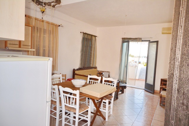 Apartment at Santorini for Sale 0