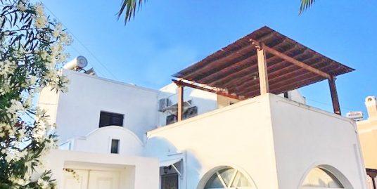 Apartment at Santorini, Messaria