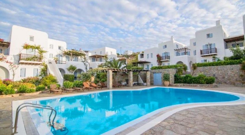 Beautiful House in Mykonos For Sale 0