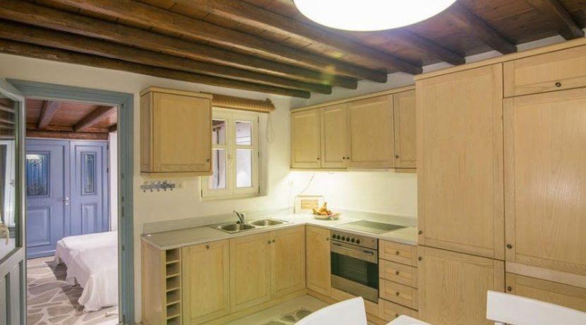 Beautiful House in Mykonos For Sale 11