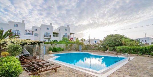 Beautiful House in Mykonos of 80 sq.m, Ornos