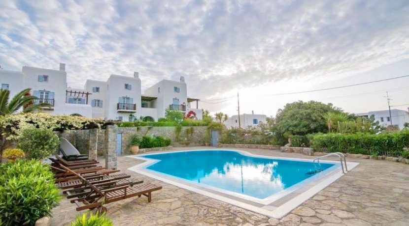 Beautiful House in Mykonos For Sale 12