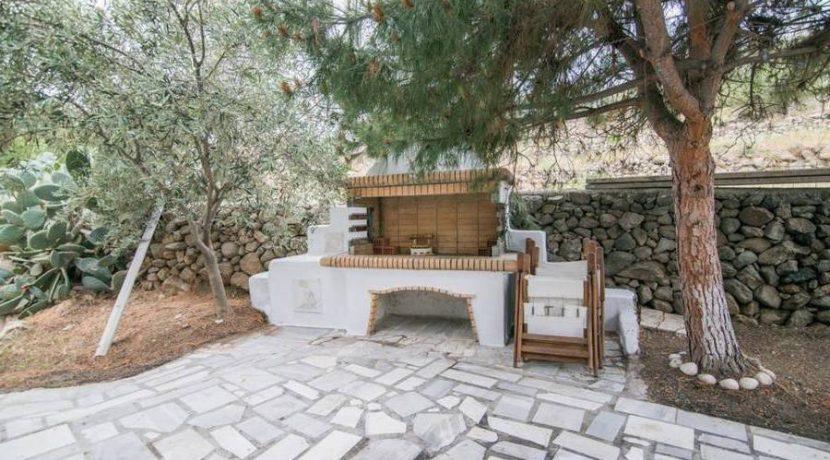 Beautiful House in Mykonos For Sale 16