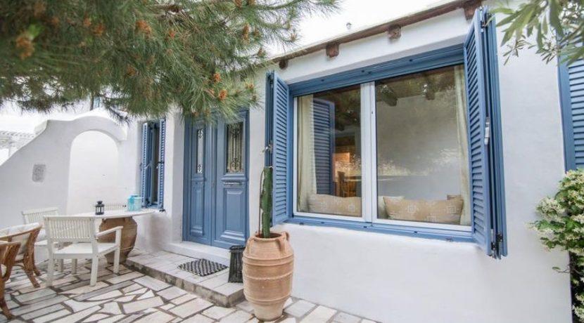 Beautiful House in Mykonos For Sale 17