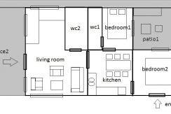 Beautiful House in Mykonos For Sale 19