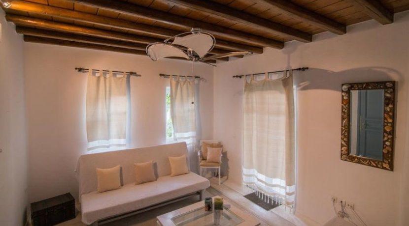 Beautiful House in Mykonos For Sale 3