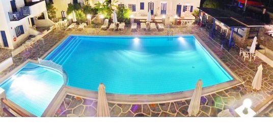 Hotel Naoussa Paros