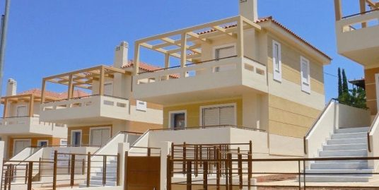 New house with Sea Views at South Athens, Near Lagonisi, Ideal for Golden Visa