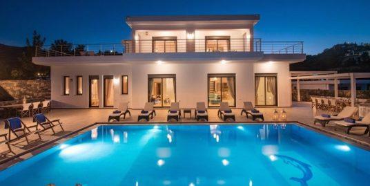 Luxury House in Crete, Agios Nikolaos