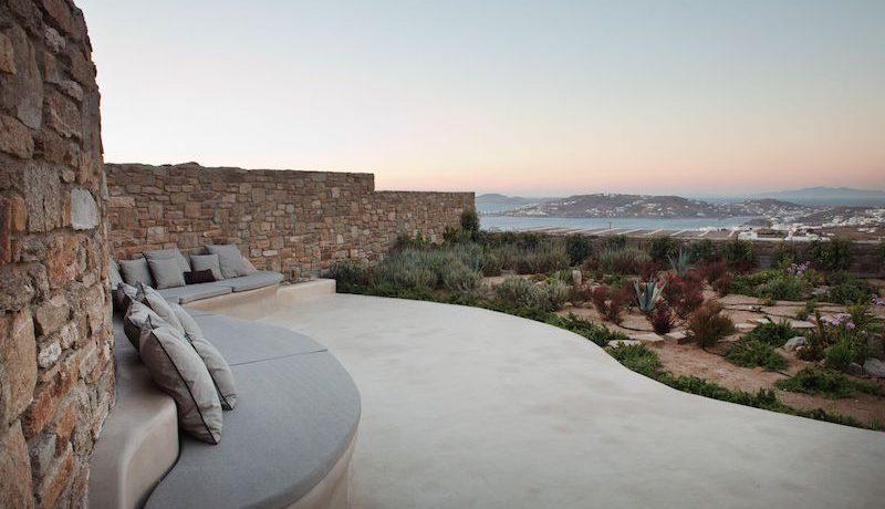 Mykonos Villa Tourlos12