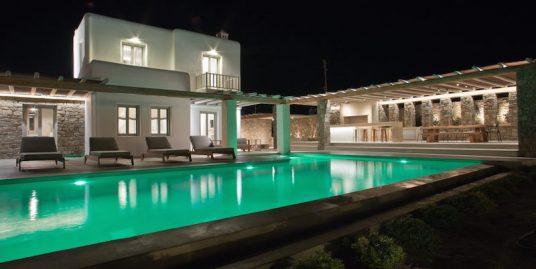 Beautiful Villa in Mykonos, Near Port, Agia Sofia