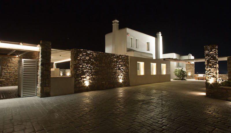 Mykonos Villa Tourlos15