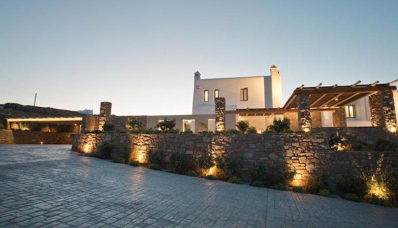 Mykonos Villa Tourlos21