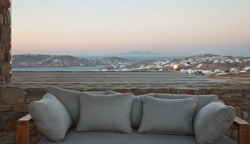 Mykonos Villa Tourlos24