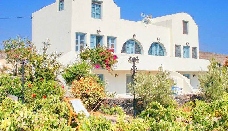 Property Santorini