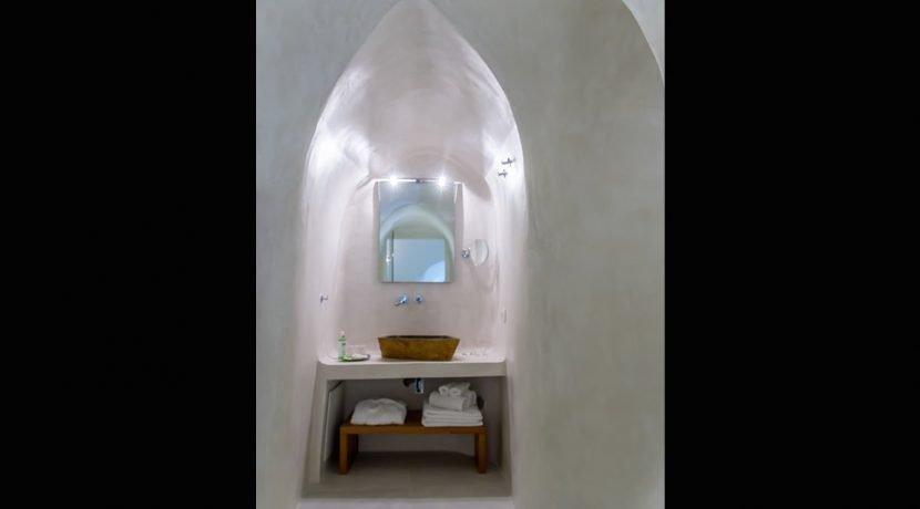 Santorini Luxury Villa 10