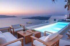 Santorini Luxury Villa 3