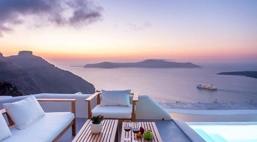 Santorini Luxury Villa 4
