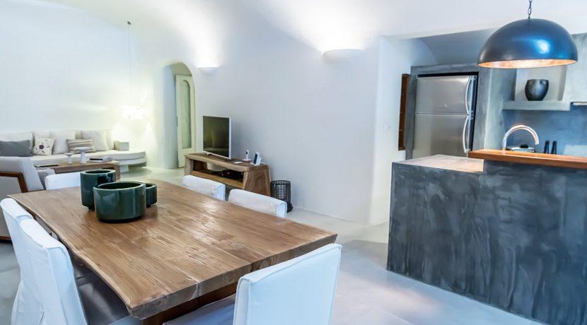 Santorini Luxury Villa 6