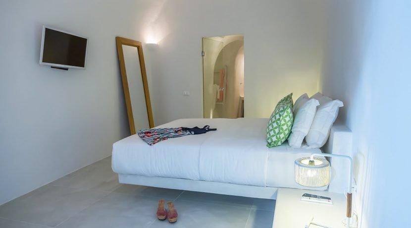 Santorini Luxury Villa 9